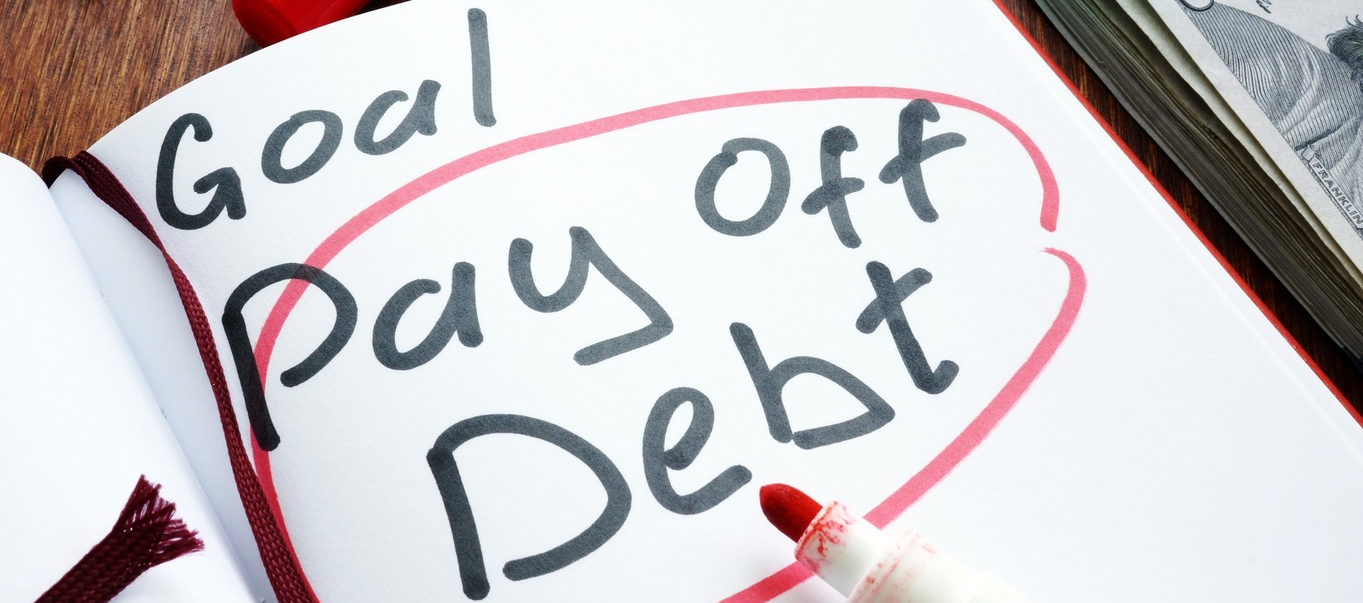 Guide to Getting Out of Debt Fast - Personify Financial