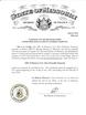 Missouri License